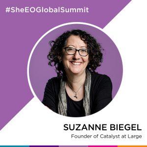 Suzanne Biegel