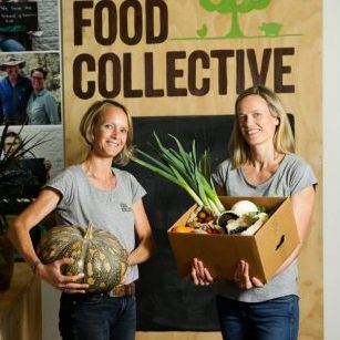 Your Food Collective - Cara Cooper & Lauren Branson