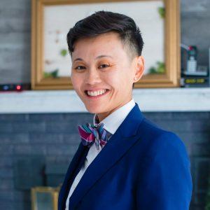 Tania Cheng